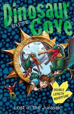 Dinosaur Cove: Lost in the Jurassic - Rex Stone