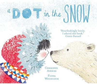 A Dot in the Snow - Corrinne Averiss