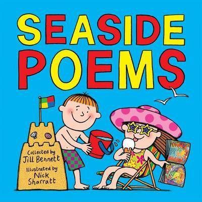 Seaside Poems - Jill Bennett