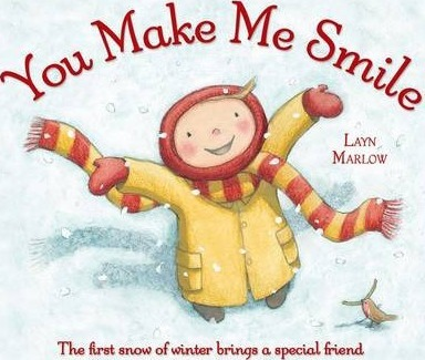 You Make Me Smile - Layn Marlow
