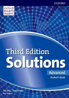Solutions: Advanced: Student's Book -