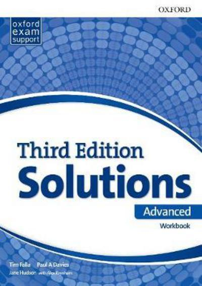 Solutions: Advanced: Workbook -