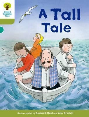 A Tall Tale - Roderick Hunt