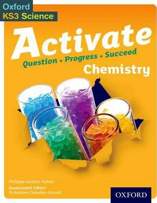 Activate: Chemistry Student Book - Philippa Gardom-Hulme