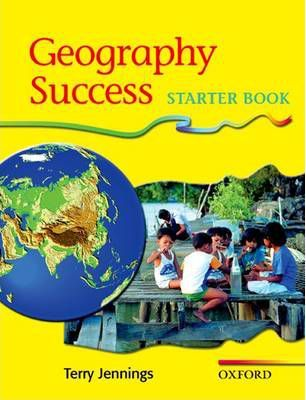 Geography Success: Starter Book - Terry Jennings