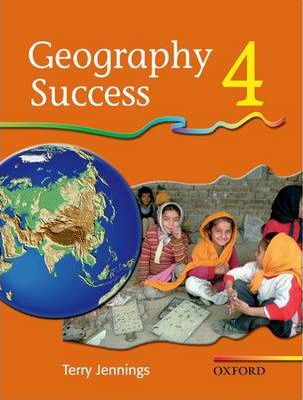 Geography Success 4: Book 4 - Terry Jennings