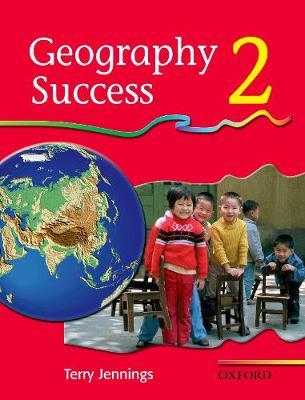 Geography Success: Book 2 - Terry Jennings