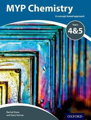MYP Chemistry Years 4&5 - Gary Horner