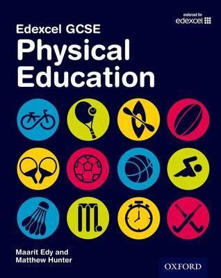 Edexcel GCSE Physical Education: Student Book - Maarit Edy