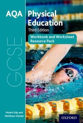 AQA GCSE Physical Education: Workbook and Worksheet Resource Pack - Maarit Edy