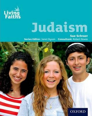 Living Faiths Judaism Student Book - Sue Schraer