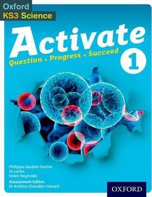 Activate 1: Student Book - Philippa Gardom-Hulme