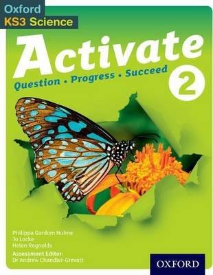 Activate 2: Student Book - Philippa Gardom-Hulme