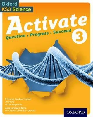 Activate 3: Student Book - Philippa Gardom-Hulme