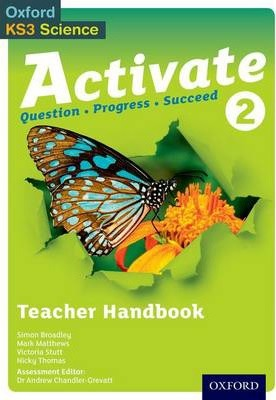 Activate 2: Teacher Handbook - Simon Broadley