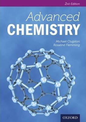 Advanced Chemistry - Michael Clugston