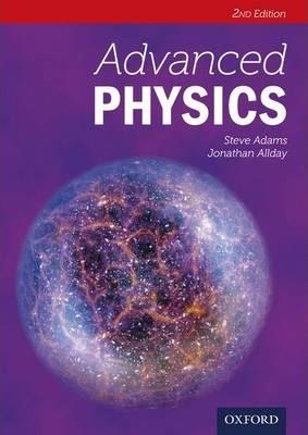 Advanced Physics - Steve Adams