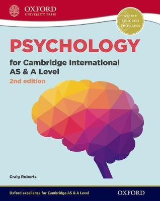 Psychology for Cambridge International AS and A Level - Craig Roberts