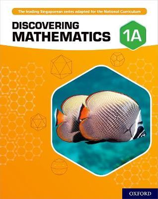 Discovering Mathematics: Student Book 1C - Victor Chow