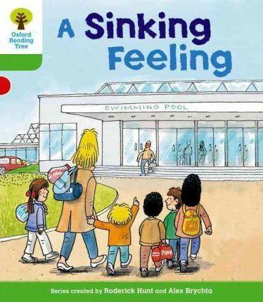 A SinkingFeeling - Thelma Page