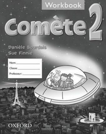 Comete 2: Workbook - Daniele Bourdais