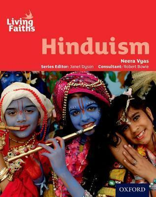 Living Faiths Hinduism Student Book - Neera Vyas