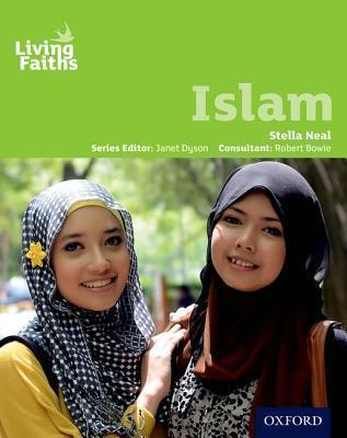 Living Faiths Islam Student Book - Stella Neal