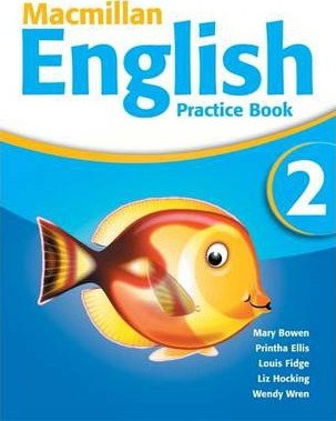 Macmillan English 2 Practice Book & CD Rom Pack New Edition - Mary Bowen