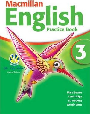 Macmillan English 3 Practice Book and CD Rom Pack New Edition - Mary Bowen
