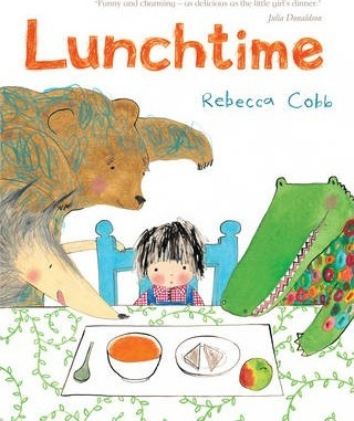 Lunchtime - Rebecca Cobb