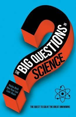 Big Questions in Science - Mun Keat Looi