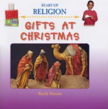 Gifts at Christmas - Ruth Nason