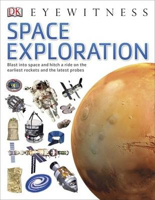 Space Exploration - DK