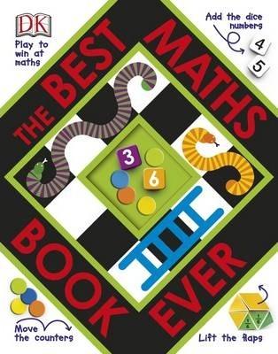 The Best Maths Book Ever - DK