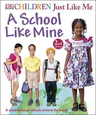 A School Like Mine - DK