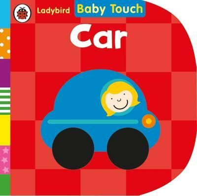 Baby Touch: Car -