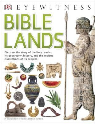 Bible Lands - DK