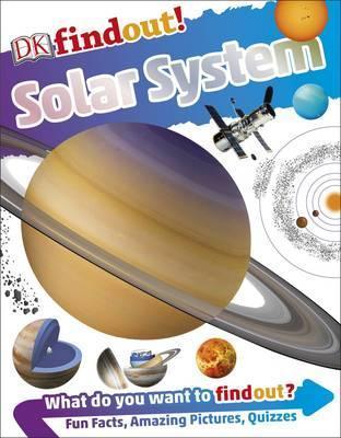 Solar System - Sarah Cruddas