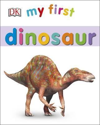 My First Dinosaur - DK