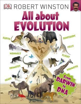 All About Evolution - Robert Winston