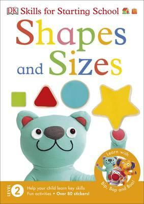Shapes and Sizes - DK
