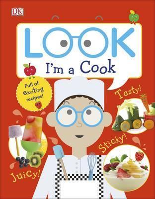 Look I'm a Cook - DK