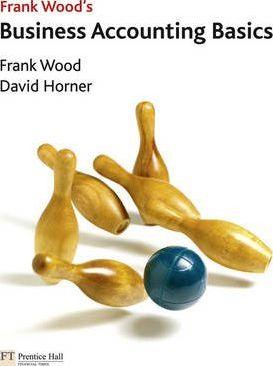 Business Accounting Basics - David Horner