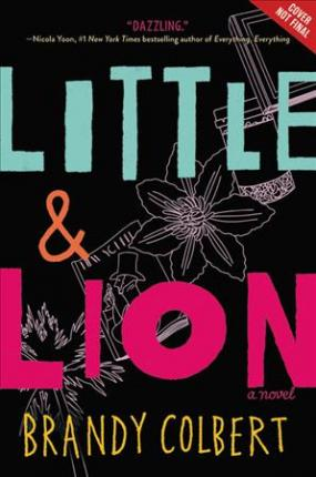 Little & Lion - Brandy Colbert