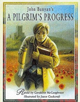 A Pilgrim's Progress - Jason Cockroft