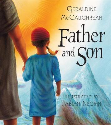 Father and Son - Geraldine McCaughrean