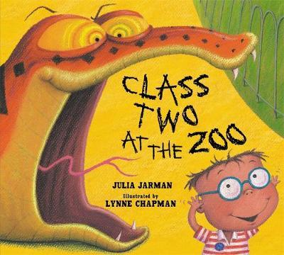 Class Two at the Zoo - Julia Jarman