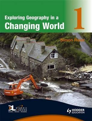 Exploring Geography in a Changing World PB1 - Simon Ross