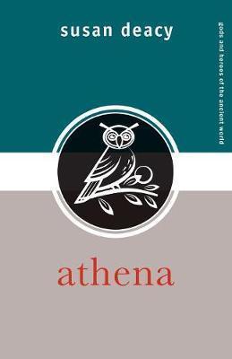 Athena - Susan Deacy