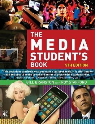 The Media Student's Book - Gill Branston